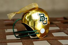 Baylor football chro