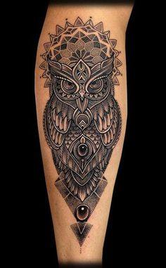 Tattoo canela