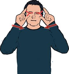 Sleep - British Sign Language (BSL)