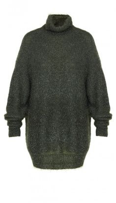 Gleam Turtleneck Sweater - New Arrivals | Official Site