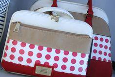 Cada temporada traemos a nuestras tiendas diferentes colecciones de bolsos. E.Ferri.