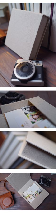 Canvas Mat Boxes are even better then you think