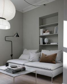 2,614 vind-ik-leuks, 76 reacties - Elisabeth Heier (@elisabeth_heier) op Instagram: 'I've been wanting to do some changes in my living room for a while and today I finally got the old…'
