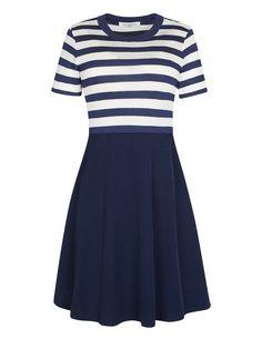 Rapsody Dress - Dresses - Sandro Paris