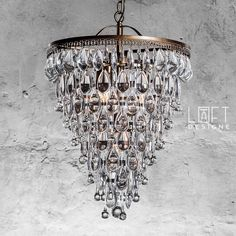 Каталог - тексты — loftdesigne.ru Chandelier, Ceiling Lights, Lighting, Home Decor, Candelabra, Decoration Home, Room Decor, Chandeliers, Lights