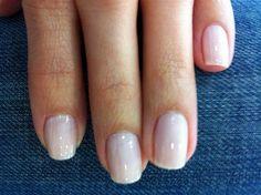 Butter London nail polish - cream tea