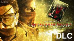 Konami Corp Announces First DLC Pack For MGS V: Phantom Pain