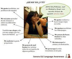 Verbs like Gustar . . . useful!