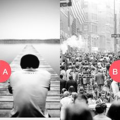 Alone or overcrowded? Click here to vote @ http://getwishboneapp.com/share/3799718