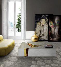 Luxus Geschenke Ideen für Wohndesign Liebhaber  teure möbel, luxus möbel,einrichtungsideen,design inspirationen
