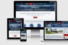 Messo On-line, trafiguraholding.com | Realizzazione Siti Internet | webtre