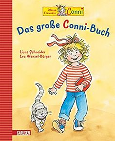 Das grosse Conni-Buch: Conni-Bilderbuecher