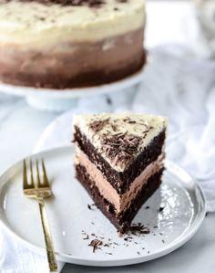 chocolate vanilla be