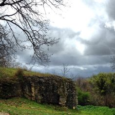 Castelloaquarum saturnia cisterna di epoca romana