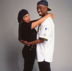 Janet Jackson and Tupac, Poetic Justice