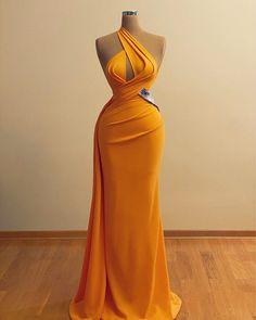 Posh Dresses, Gala Dresses, Elegant Dresses, Pretty Dresses, Sexy Dresses, Gowns Of Elegance, Beautiful Gowns, Dream Dress, Occasion Dresses