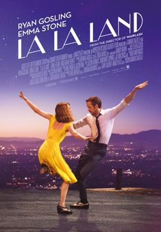 La La Land Cast: Mia (Emma Stone), Sebastian (Ryan Gosling), Bill (J.K Simmons) The movie describes the life of Mia and Sebastian, how they continuously kept seen each other in different places but. Series Movies, Hd Movies, Movies To Watch, Movies Online, 2017 Movies, Beau Film, See Movie, Movie Tv, Film Mythique