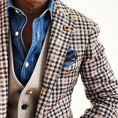 Most recent Photos Business Outfit petite Ideas, Mens Fashion Blazer, Suit Fashion, Fashion Outfits, Sharp Dressed Man, Well Dressed Men, Stylish Mens Outfits, Casual Outfits, Smart Casual, Men Casual