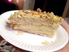 New Recipes, Favorite Recipes, Lchf, Keto Cake, Foods With Gluten, Vanilla Cake, Baked Goods, Sugar Free, Food And Drink