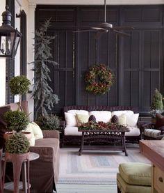 Rustic Interiors or Exteriors