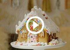 gingerbread snow storm 400x290 category image