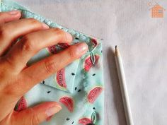 Calacoru es un blog handmade de lanas e hilos.