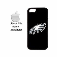 Philadelphia Eagles #3 iPhone 5/5s HYBRID Case Cover