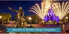 It's A Secret! Secrets Of Walt Disney World's Magic Kingdom Disney Parks, Walt Disney World, Live Oak Trees, Orlando Travel, Disney World Magic Kingdom, Disney Springs, Universal Orlando, Haunted Mansion, Hollywood Studios