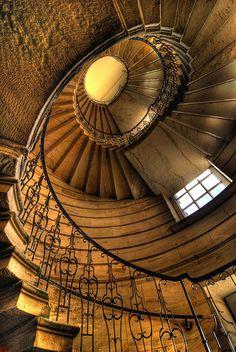 Spiral by Simon Bull Images, via Flickr