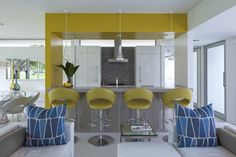 Cooper Residence By Moore Ruble Yudell - http://www.2014interiorideas.com/hairstyle-ideas/cooper-residence-by-moore-ruble-yudell.html