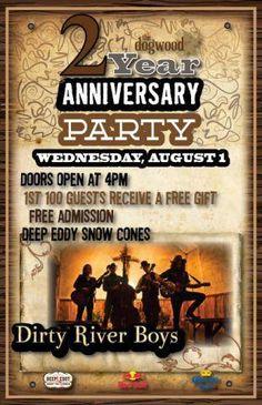 sno cone, 1st 100, eddi vodka, anniversary parties, live music, anniversari parti, heat, 100 peopl, deep eddi