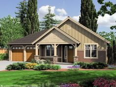 Landmark Design of Sumner, WA specializes in custom home designs, commercial architecture, residential architecture and interior design.