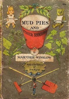 :: Sweet Illustrated Storytime :: Vintage Children's Book
