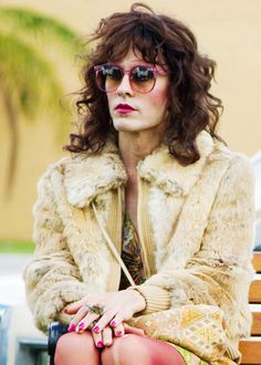 Dallas Buyers Club (2013) - Jared Leto - he played amazing in this film.