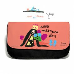 Trousse - Madame Pop And Kids