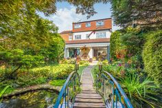Shakespeare Road, Hanwell - 6 bedroom semi-detached house - Barnard Marcus