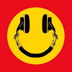 Best Illustration Addict Rob Trigg images on Designspiration Techno Music, Dj Music, Vinyl Music, Vinyl Art, Vinyl Records, Arte Dope, Foto Fantasy, Hip Hop Art, Electronic Music