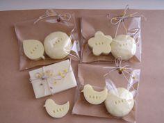 soap is beautiful » packaging