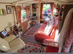 Wide Beam 58ft Live Aboard for sale, 17.68m, 1999 | Boatshed.com
