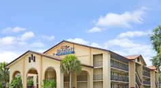 Baymont Inn and Suites Kissimmee Kissimmee Situated close to many of Florida's main attractions, including Walt Disney World, this hotel features comfortable accommodations, friendly service, in a central and convenient location.