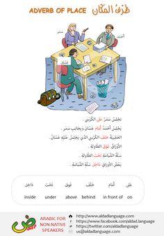 EVERYDAY ARABIC العربية لكل يوم