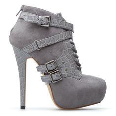 Meilin Boot