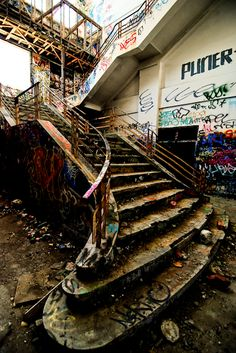 Abandoned Buildings – Photography and Exploration Guide