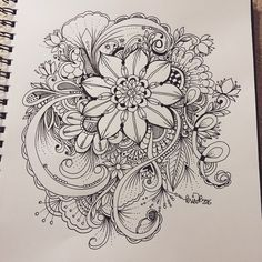 kc doodle art:
