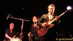 Sven Zetterberg Blues Band - Lucky Lou (video Jyrki Kallio)
