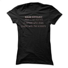 Awesome Hairstylist  Shirt - #hooded sweatshirts #novelty t shirts. I WANT THIS => https://www.sunfrog.com/LifeStyle/Awesome-Hairstylist-Shirt-naf9.html?60505