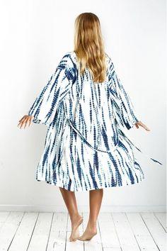 Masini & Chern Aquene Robe