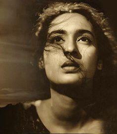 Nutan, Indian Actress, career 1950/60/70's