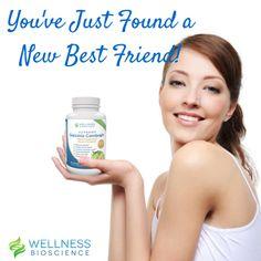 Your New Best Friend: Supreme Garcinia Cambogia!  By Wellness Bioscience  http://www.amazon.com/Supreme-Garcinia-Cambogia-Extract-Suppressant/dp/B00GUUPH7U