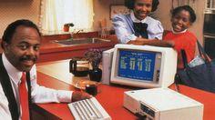 The Golden Age of IBM PCs
